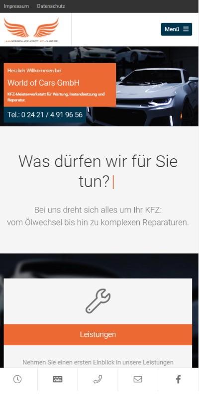 WOC - World of Cars GmbH