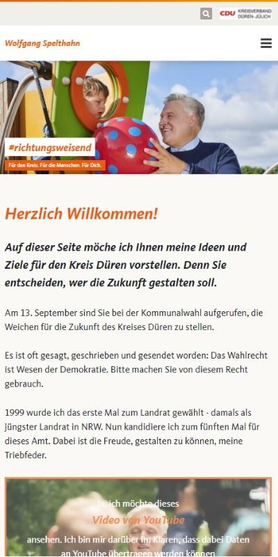 Wolfgang Spelthahn